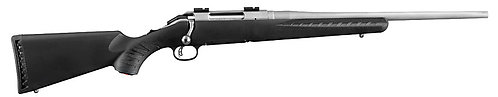 Ruger American SS Compact .243