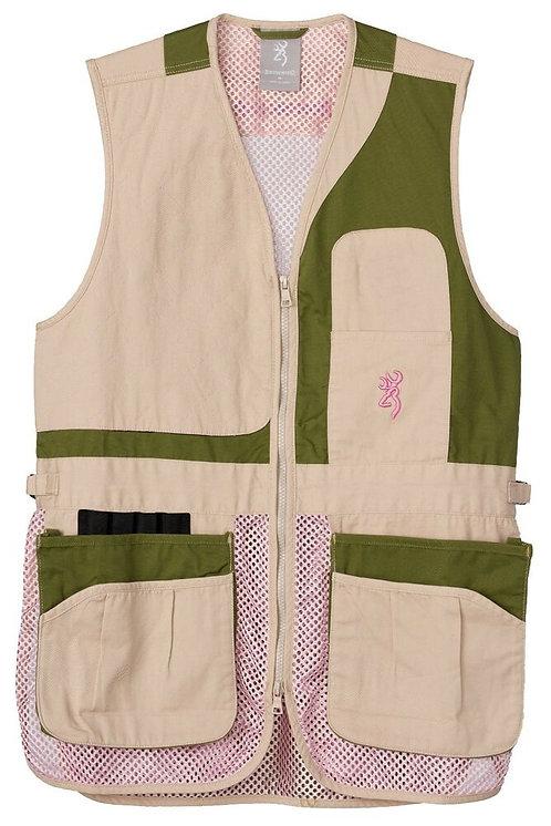Shooting Vests*