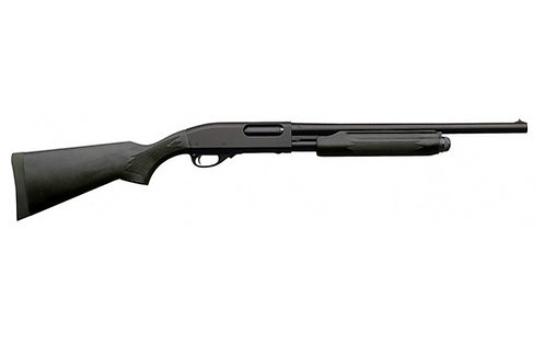 "Remington 870 18"" 12GA 3"""
