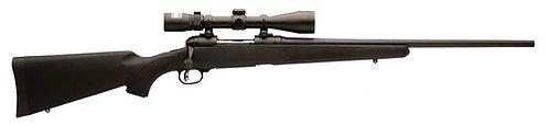 Savage Axis Combo 7mm-08