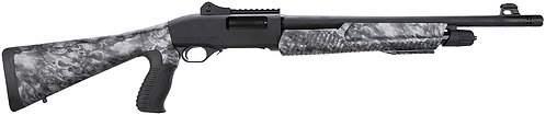 Weatherby Threat Skull Pump