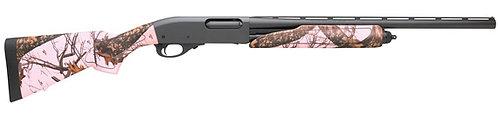 Remington 870 Express Pink