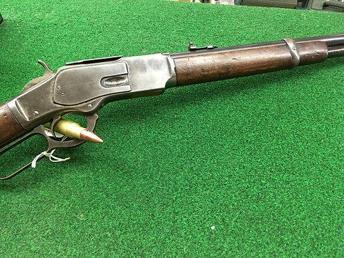 Winchester Model 1873 38WCF