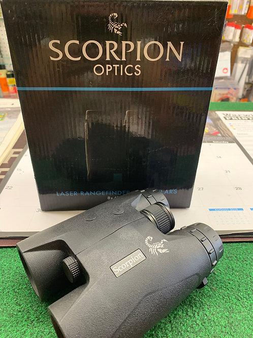 Scorpion Rangefinder Binocular