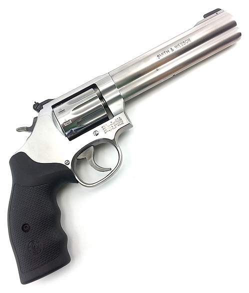 Smith & Wesson 617-6 22LR