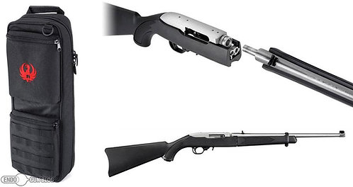 Ruger 10/22 Take Down S/S