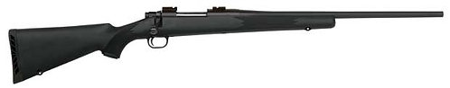 Mossberg Maverick Short .243
