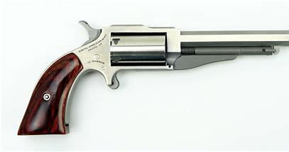 North American Arms Earl 1860