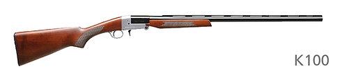 Khan Arms K100 ST Wood 12 Gauge