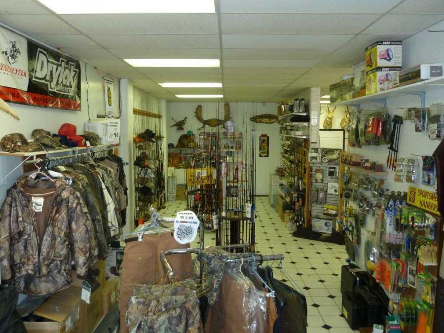 Marksman Store-21