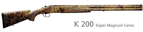 Khan Arms K200 Mossy Oak