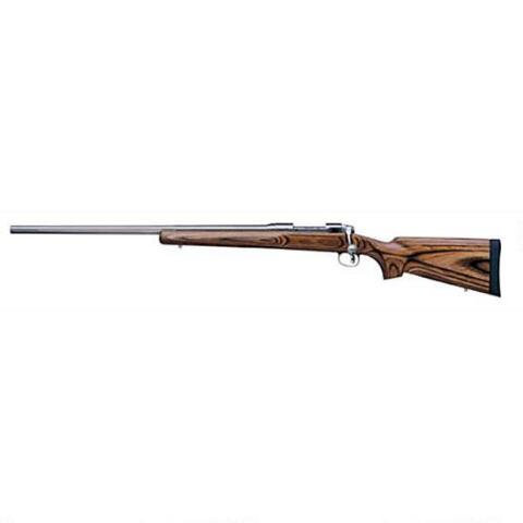 Savage 12 Varminter Low Profile .223