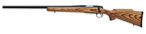 Remington 700 VLS Heavy Barrel .243