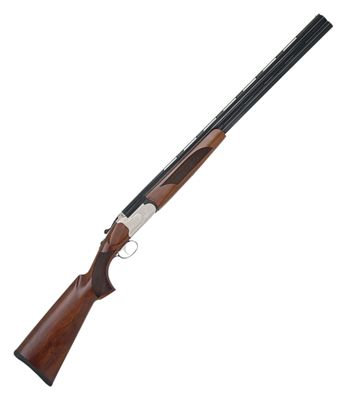 Mossberg Silver Reserve