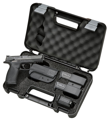 Smith & Wesson M&P9 kit