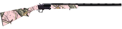 Optima Single Barrel Pink 12 Gauge