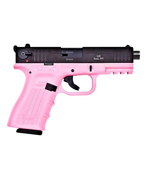 ISSC Pink