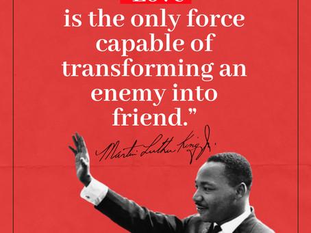 Celebrating Black History Month!