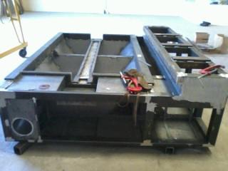Equipamento de Corte a Laser