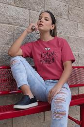 Camisetas con Propósito - Cree en Ti | Color