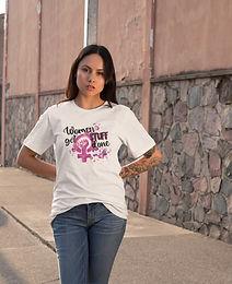 Camiseta con Propósito | Women get stuff done