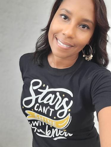 Camisetas con Propósito | Camisetas de Empoderamiento Femenino | Kavanna Tees