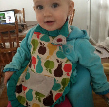 Tasty Tips for Teething Toddlers