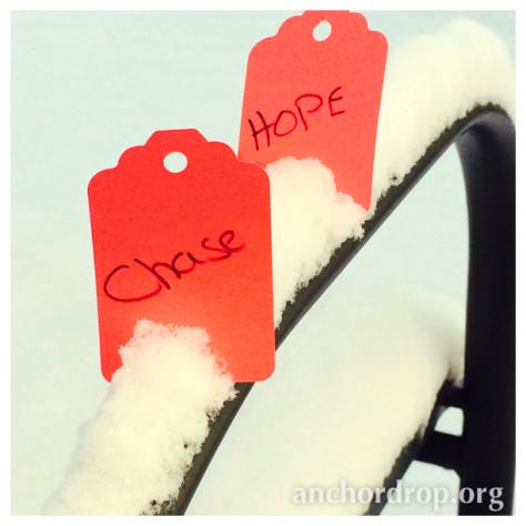 Chase Hope