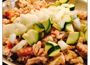 Taco Salad – Quick and Easy (Corn and Gluten Free)