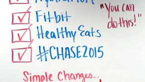 #Chase2015: 7 Enhancements for Better Living
