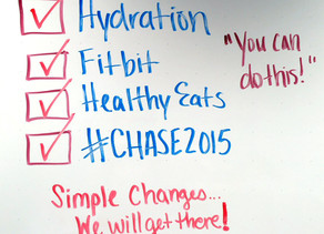 #Chase2015: 7 Enhancements for Better Living