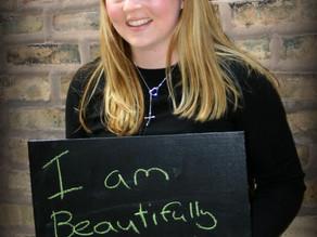 Dear My Teenage Self – Eating Disorder Awareness