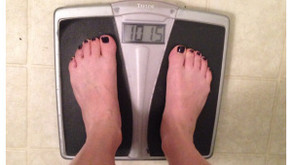 Week 3: Weigh in and Don't forget the Cheese Puffs!!!