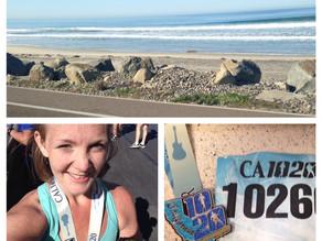 Running and Learning: Half Marathon Progress Update
