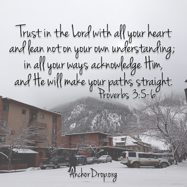 Proverbs35to6