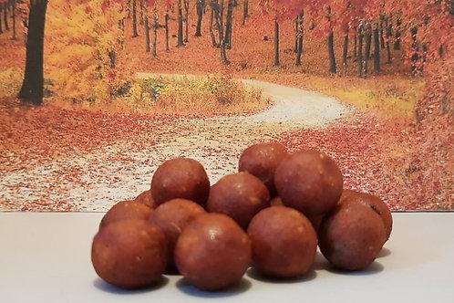 Fraise poivre (2 kg)