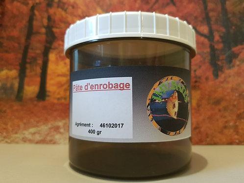 pâte d'enrobage (500 gr)