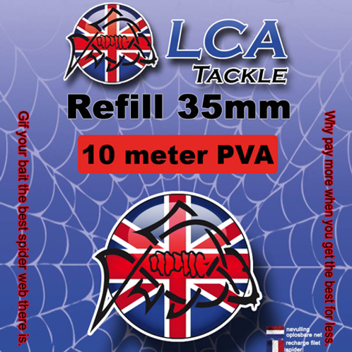 LCA PVA Refill 35mm - 10 m