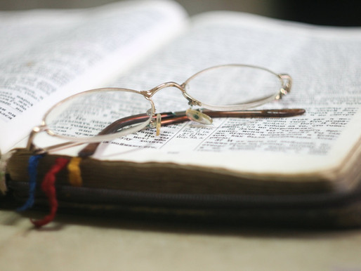 What does it mean to say the Bible is the Word of God?