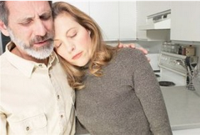 Ready or Not? Let's Be Ready – Holidays and the Loss of a Loved One