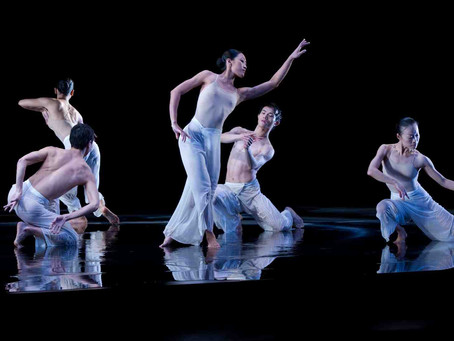 Study Dance Abroad - Dance Universities and Courses