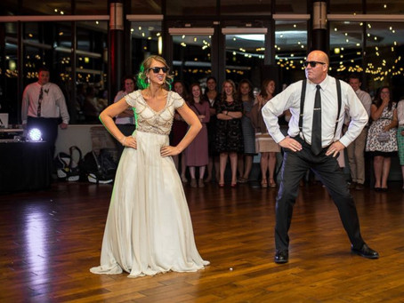 3 Things You Should Know About Wedding Dance
