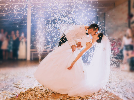 Recommendations For First Dance - Wedding Dance