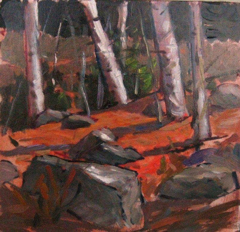 Cedeno_painting_treesRocks
