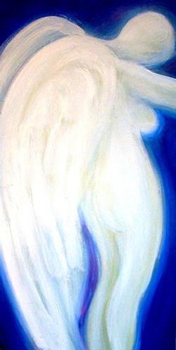 Ange de lumière 3