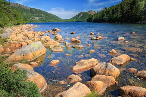 Dreaming Of Acadia