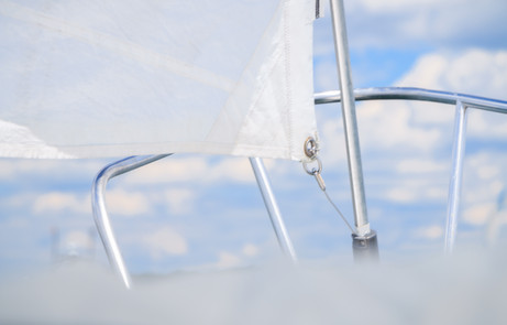 Sailing To The Clouds