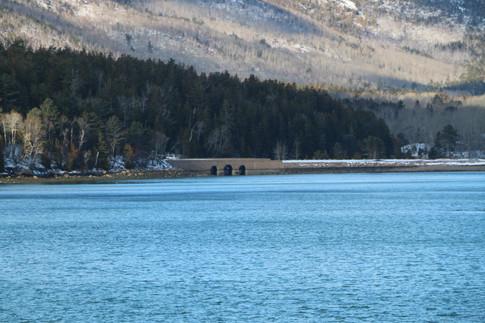 Acadia Winter