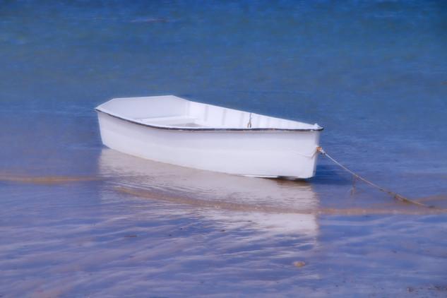 The Slumber Boat