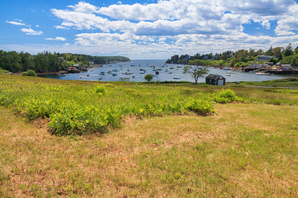 Mackerel Cove Maine